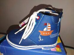Демисезонные ботиночки B&G Little Deer