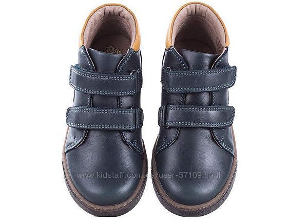 Garvalin кожаные туфли 32 р. , стелька 20,8 см