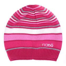 Деми шапочки для девочек Nano Канада хлопок