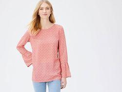 Женская блуза- туника esmara Германия  40 евро размер наш 46