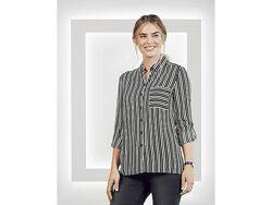 Великолепная рубашка  esmara Германия размер евро 36 наш 42,