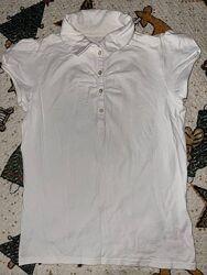 набор из 2 футболок-поло MARKS&SPENCER