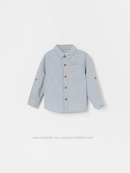 Рубашка Reserved размер 164