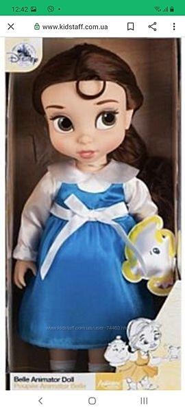 Кукла аниматор