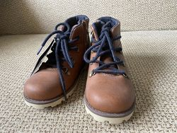 Ботиночки Lupilu Германия натуральная кожа 30 размер