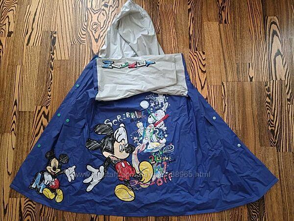 Дождевик детский Дисней Disney