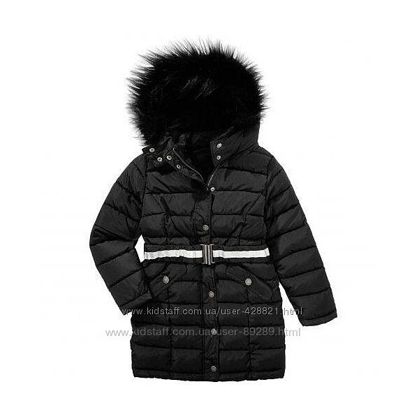 Куртка-пальто зима р164