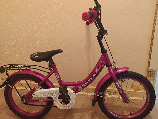 Детский велосипед Тотем