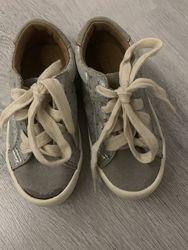 Туфельки  кеды Зара