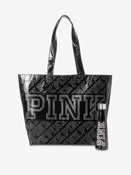 Новая спортивная сумка Victoria&Secret и Guess
