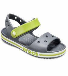 Crocs C7 c9 c10 c11 детские сандали босоножки для мальчика