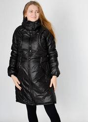 Зимняя куртка для беременных слингокуртка 3 в 1