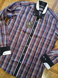 Рубашки, 4 модели, S-5XL.
