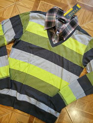 Рубашки, 3 модели, М-XХL.