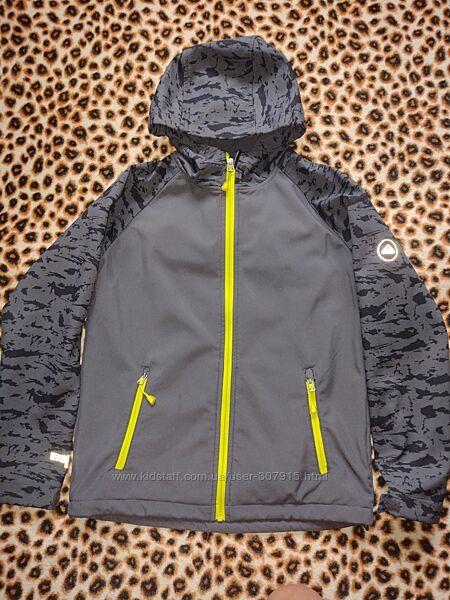 Термо курточка розмір 152