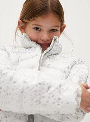 Фирменная осенняя куртка Mango, р. 116, 122, 140, 152 деми куртка Манго