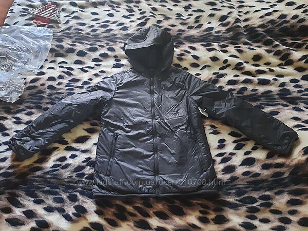 Новая двусторонняя  куртка Old navy, 14-16