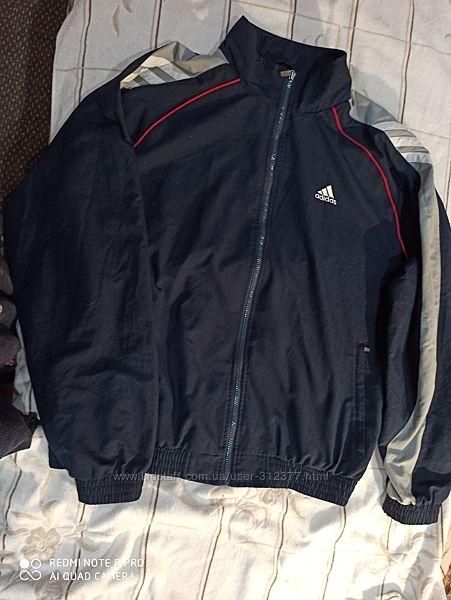 Ветровка, Кофта спортивная мужская Adidas