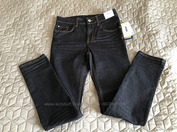 Джинсы Skinny Fit H&M на мальчика, 158 см