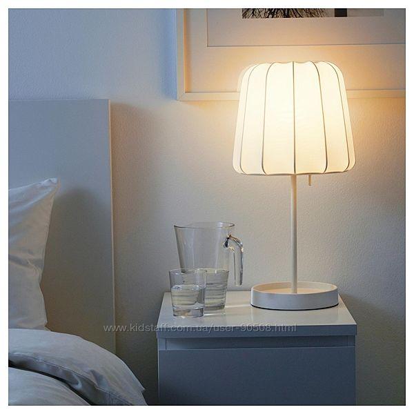 Лампа настольная дизайнерская в наличии