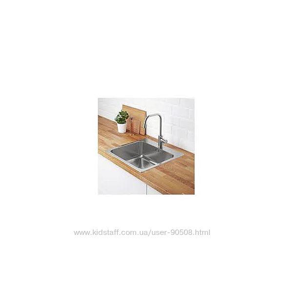 Кухонная мойка Икеа в наличии