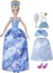 Попелюшка з сюрпризами Disney Princess Style Surprise Cinderella оригінал