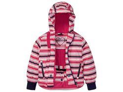 Нова зимова лижна термо куртка CRIVIT Німеччина р.86/92 і р.110/116. лыжная