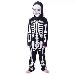 Костюм карнавальный Скелет