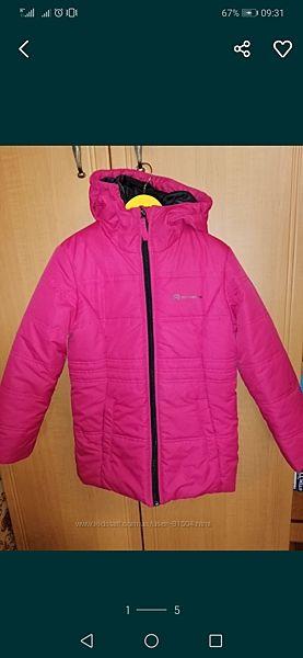 Зимняя куртка Outventure р. 116