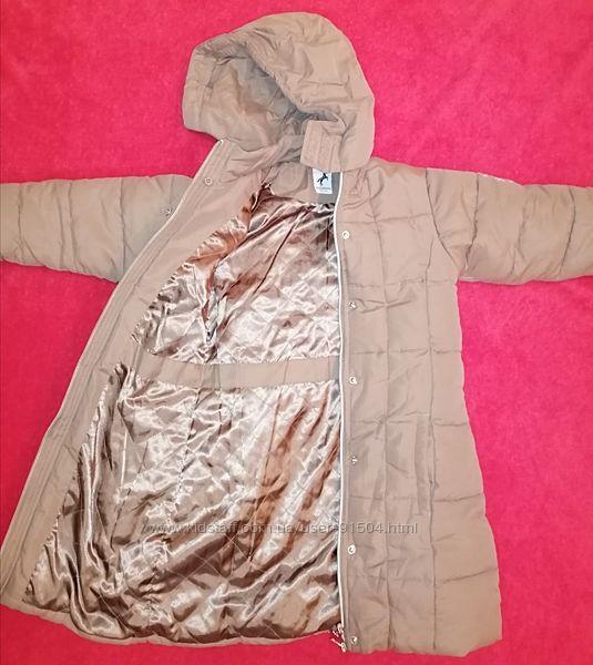 Куртка, пальто стеганое