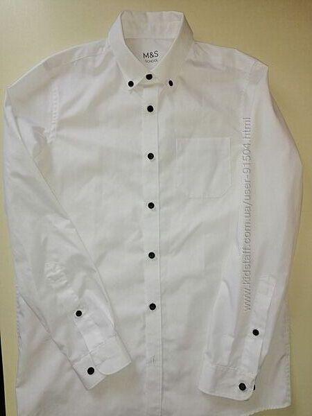 Пакет стильных рубашек на парня 10 или 12 лет