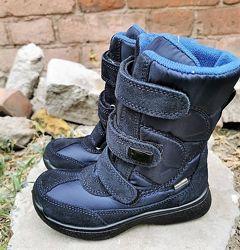 Мембранные зимние ботинки Тигина 08080 28-37