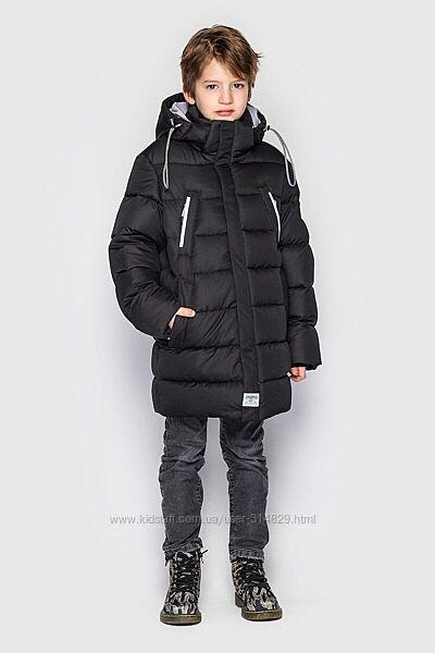 Зимняя куртка для мальчика от Cvetkov