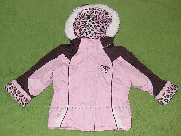 Куртка ZeroXposur 2Т
