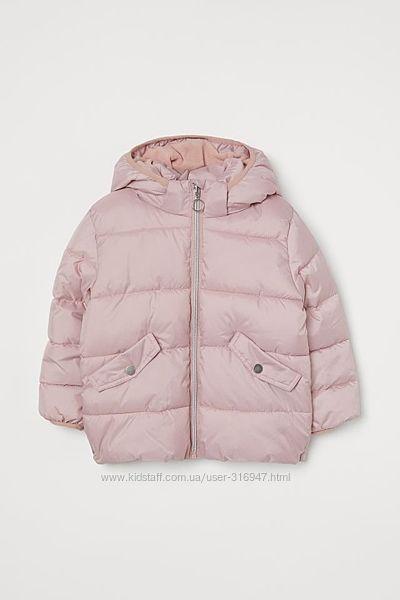 Демисезонная куртка Н&М