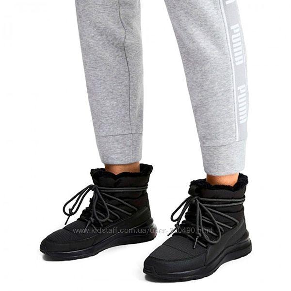 Ботинки женские Puma Adela Winter Boot