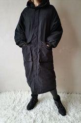 Шикарное пальто пуфер