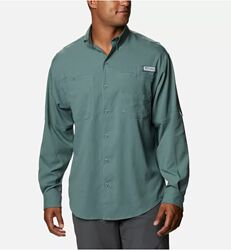рубашка Columbia UPF 50, L оригинал