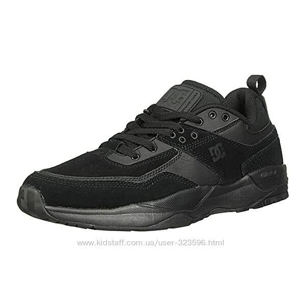 Кроссовки для мальчика 39Eur DC E. tribeka Skate оригинал