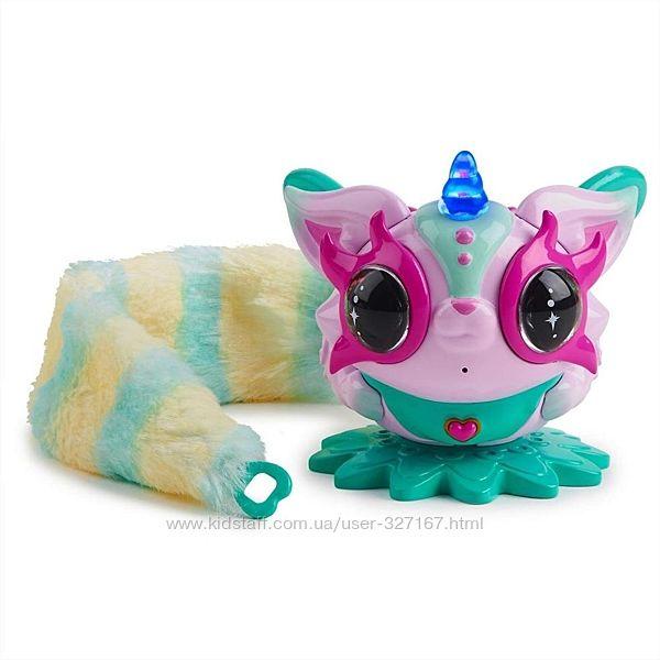 Интерактивная игрушка питомец Пикси Беллс Pixie Belles