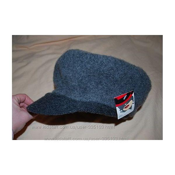 Теплые шапочки на зиму