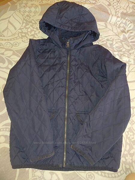 Стеганая курточка Debenhams, 9-10