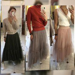 Очень крутые юбки на любой вкус и цвет
