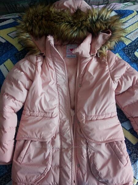 Демисезонная курточка  GLO-STORY   Венгрия