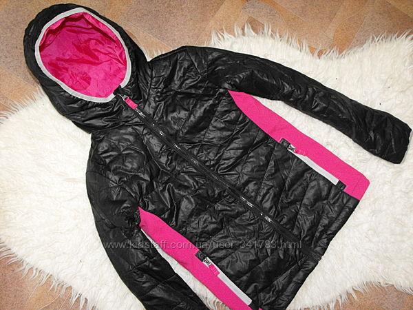 Оригинал FadedGlory новая деми стеганая супер куртка на 9-12лет