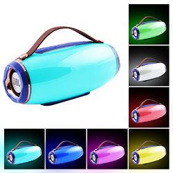 Bluetooth-колонка LIGHT SHOW 3D BASS SOUND Power Bank, speakerphone, радио