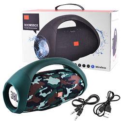 Распродажа Bluetooth-колонка JBL BOOMSBOX BIG speakerphone радио разноцвет