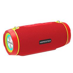 Супер цена, Гарантия Bluetooth-колонка HOPESTAR-H45 party разные цвета