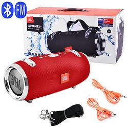 Bluetooth-колонка JBL XTREME 2 BIG, speakerphone, PowerBank red