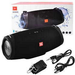 Bluetooth-колонка JBL XTREME HUGO BOMBOX, speakerphone, PowerBank, black